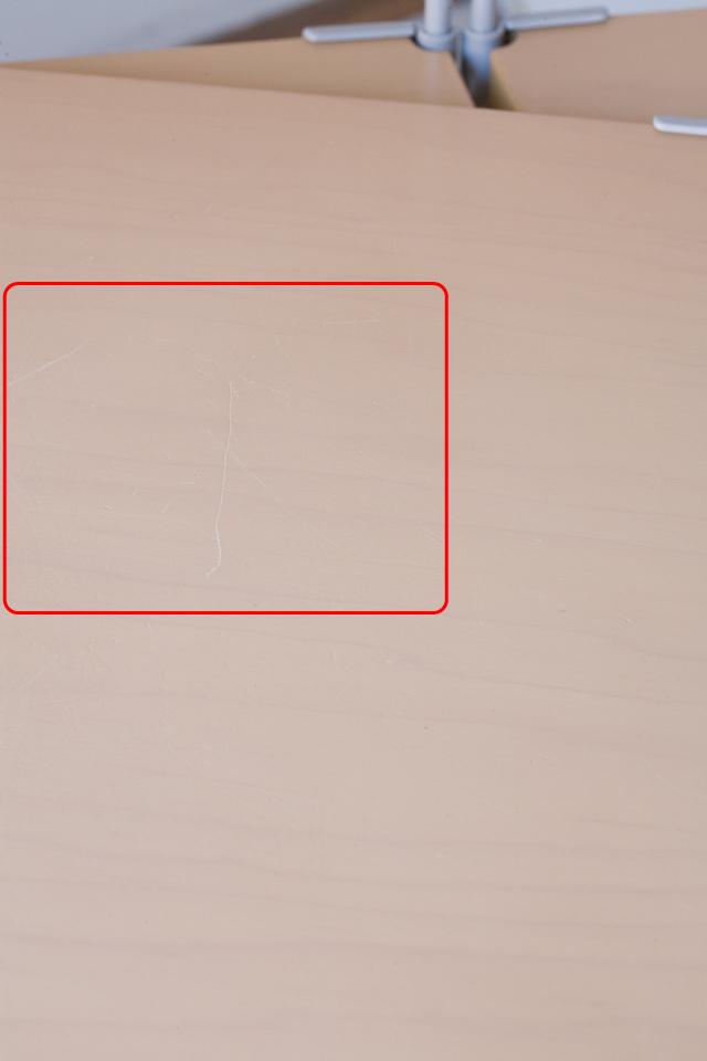 無印良品の「スチールユニットシェルフ・木製棚4段セット」-05a