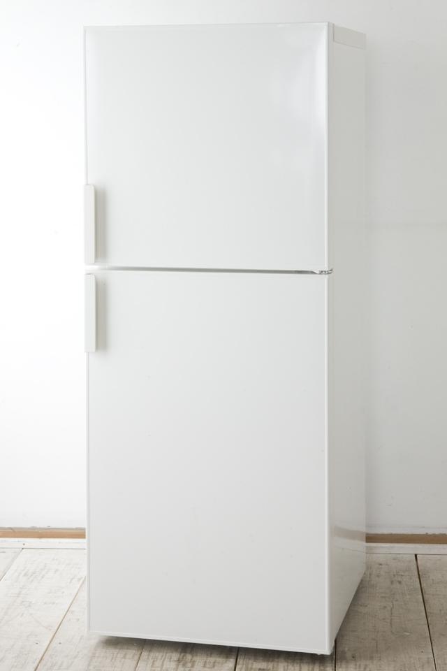無印良品の電気冷蔵庫「AMJ-14D」-01