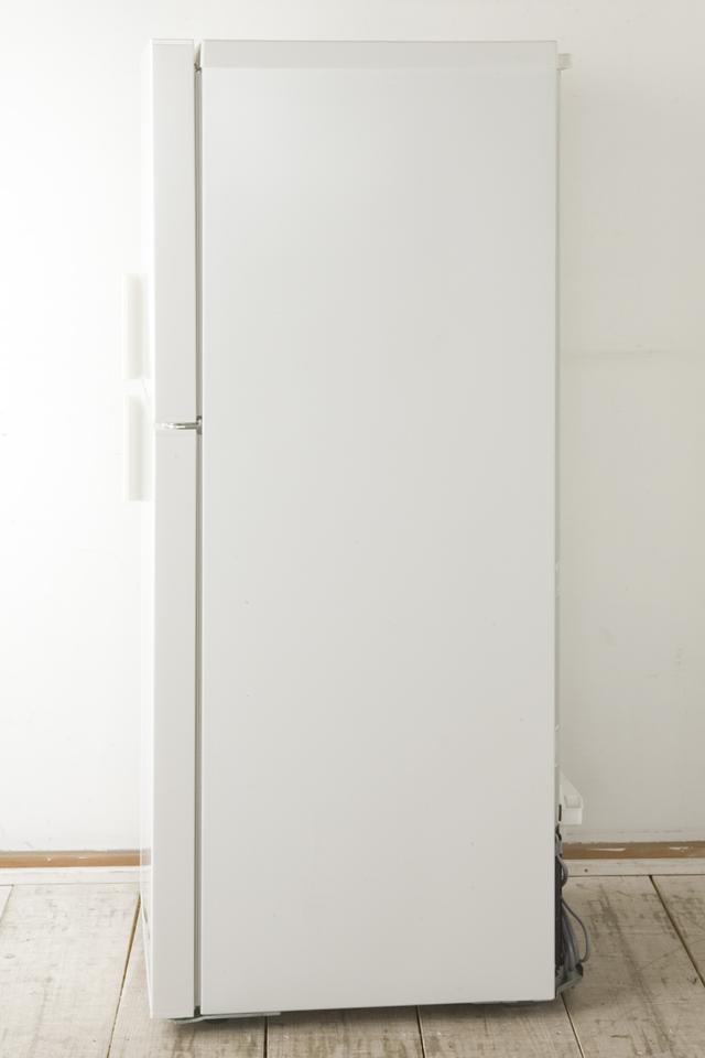 無印良品の電気冷蔵庫「AMJ-14D」-02