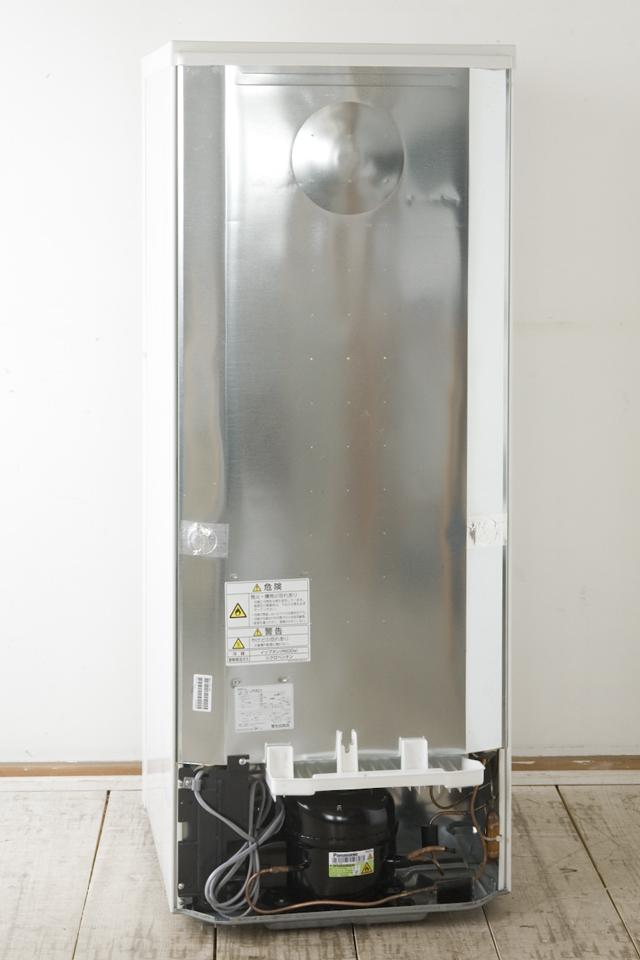 無印良品の電気冷蔵庫「AMJ-14D」-03