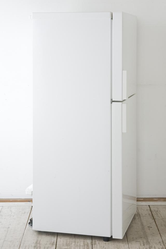 無印良品の電気冷蔵庫「AMJ-14D」-04