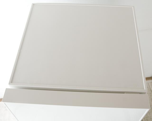 無印良品の電気冷蔵庫「AMJ-14D」-10