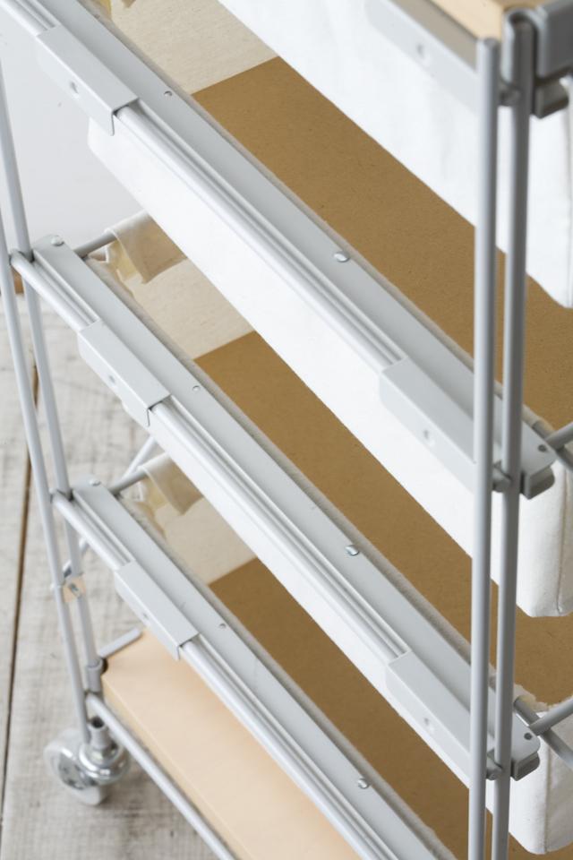 無印良品・スチールユニットシェルフ帆布バスケットセット・木製棚板・幅56cmタイプ-09