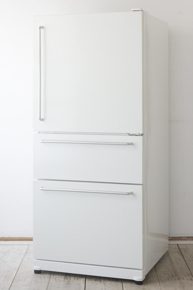 無印良品「電気冷蔵庫|M-R25AW」-01