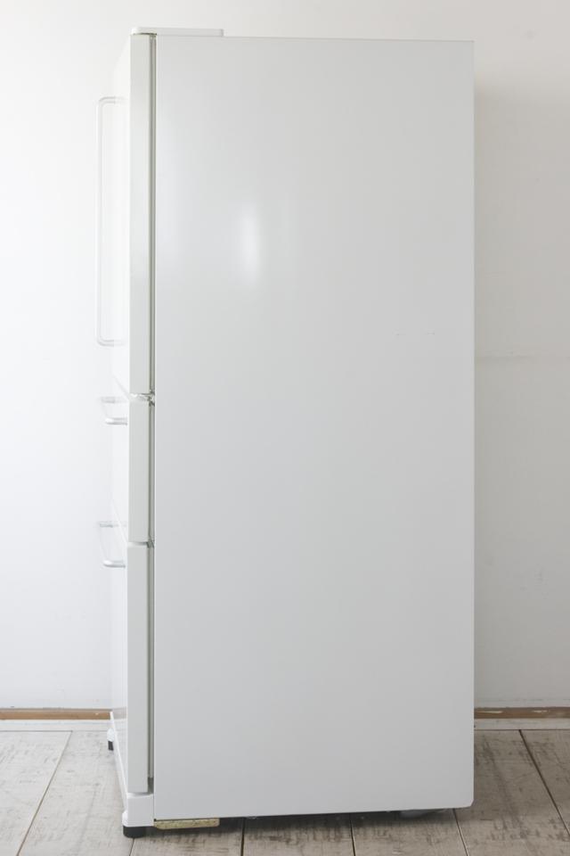 無印良品「電気冷蔵庫|M-R25AW」-02