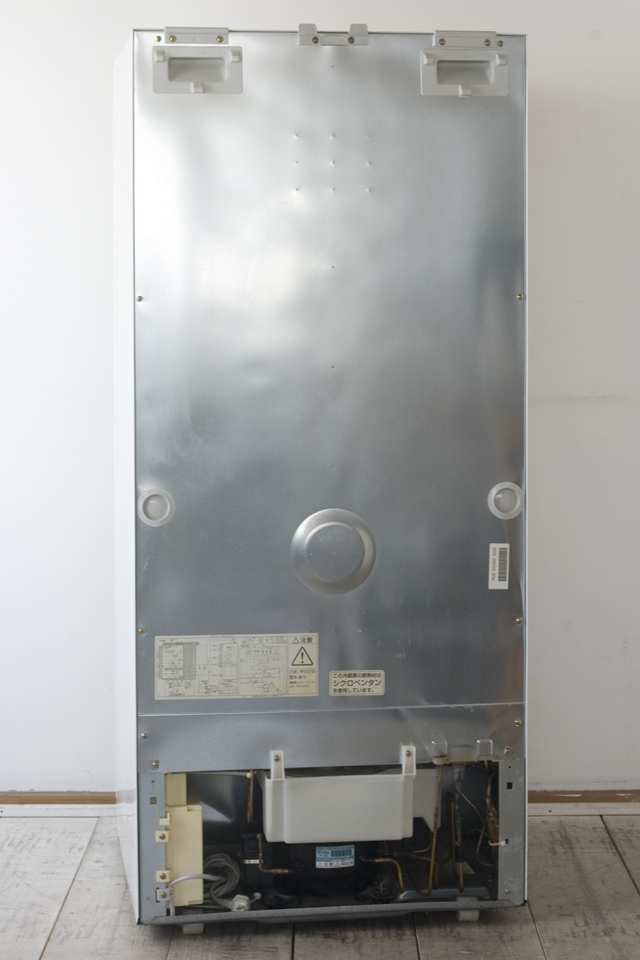 無印良品「電気冷蔵庫|M-R25AW」-03