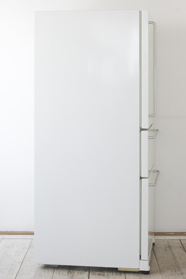 無印良品「電気冷蔵庫|M-R25AW」-04