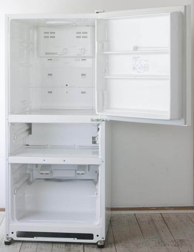 無印良品「電気冷蔵庫|M-R25AW」-05