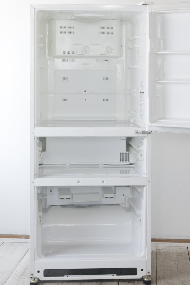 無印良品「電気冷蔵庫|M-R25AW」-06