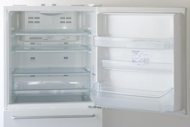 無印良品「電気冷蔵庫|M-R25AW」-09