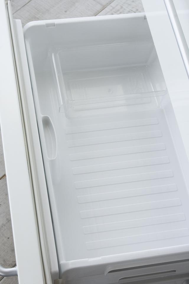 無印良品「電気冷蔵庫|M-R25AW」-21