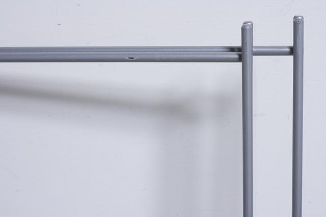 無印良品「スチールユニットシェルフ用・ボックス付セット」-11