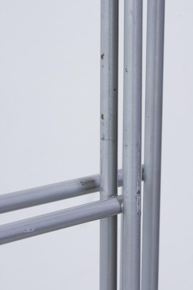 無印良品「スチールユニットシェルフ・メープル棚セット」-13