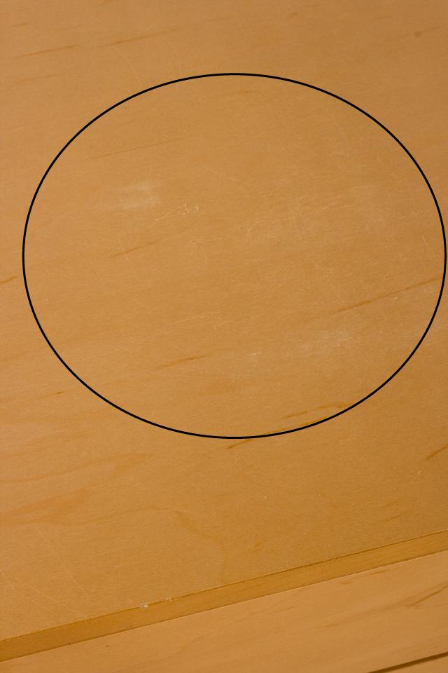 無印良品「スチールユニットシェルフ・メープル棚ワードローブセット」-06a