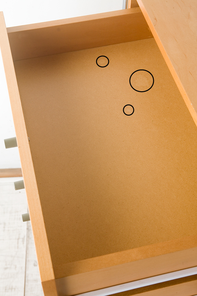 無印良品「スチールユニットシェルフ・メープル棚ワードローブセット」-08a