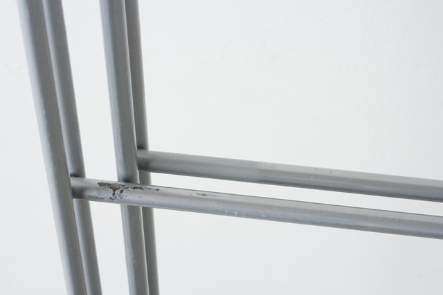 無印良品「スチールユニットシェルフ・メープル棚ワードローブセット」-22