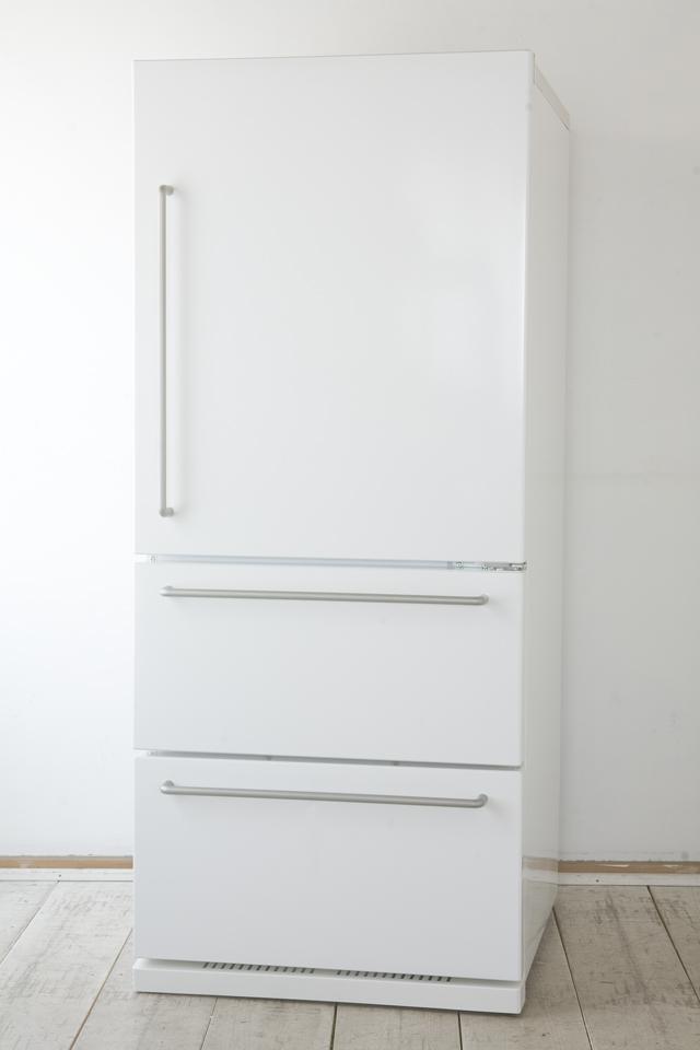 無印良品「ノンフロン電気冷蔵庫・270L|MJ-R27A」-01