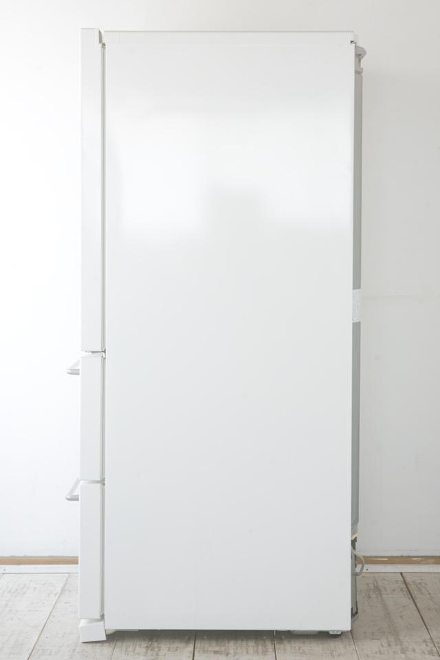 無印良品「ノンフロン電気冷蔵庫・270L|MJ-R27A」-02