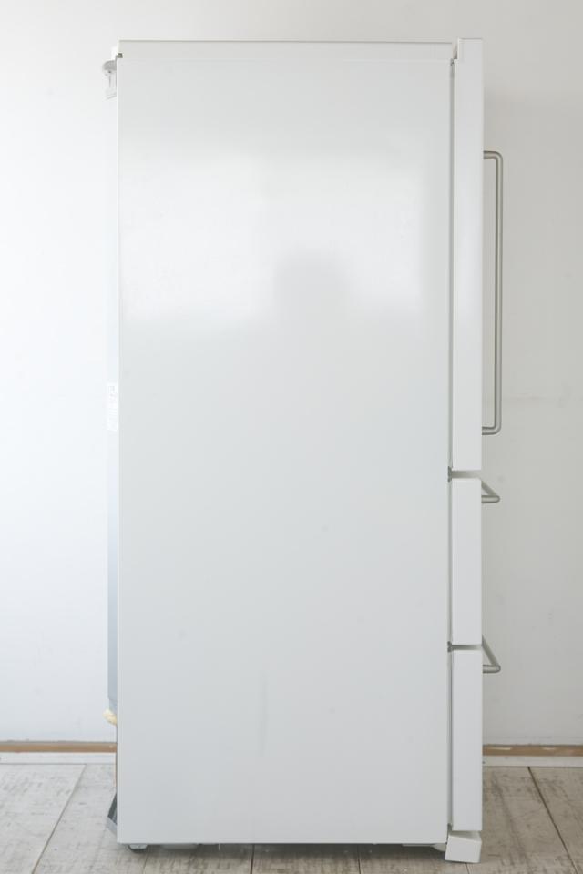 無印良品「ノンフロン電気冷蔵庫・270L|MJ-R27A」-04