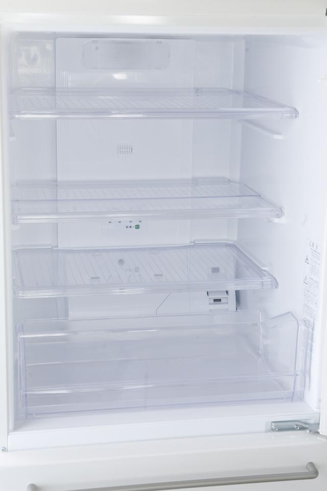 無印良品「ノンフロン電気冷蔵庫・270L|MJ-R27A」-09