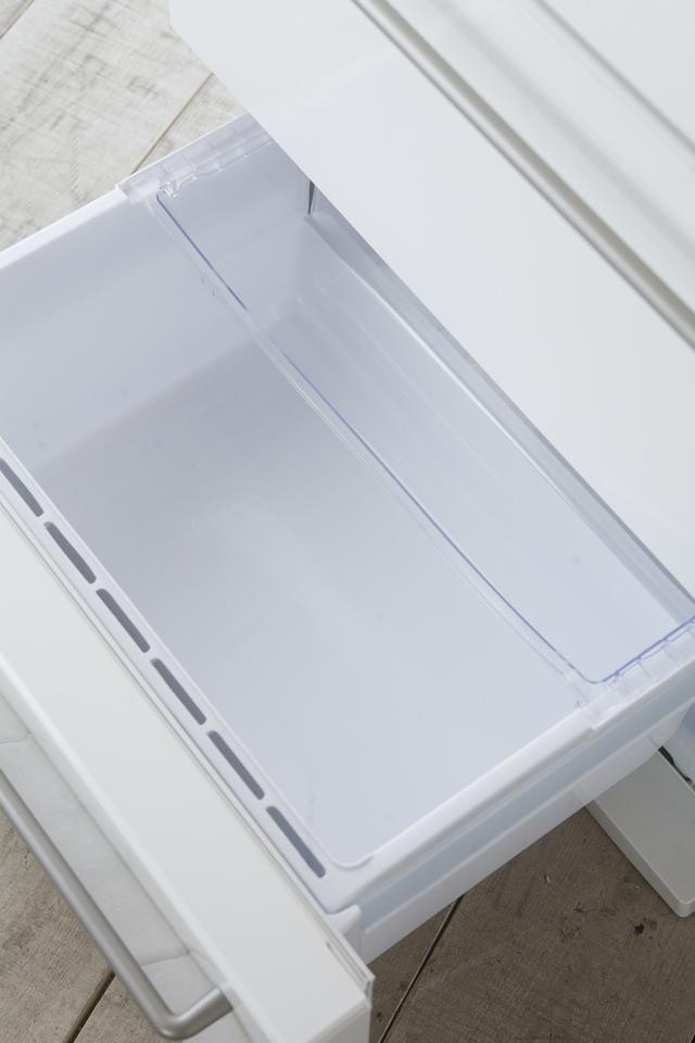 無印良品「ノンフロン電気冷蔵庫・270L|MJ-R27A」-11