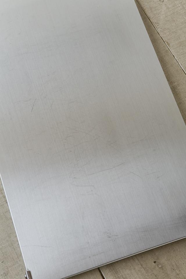 無印良品「ステンレスユニットシェルフ・ステンレス棚セット・ワイド・大」-06
